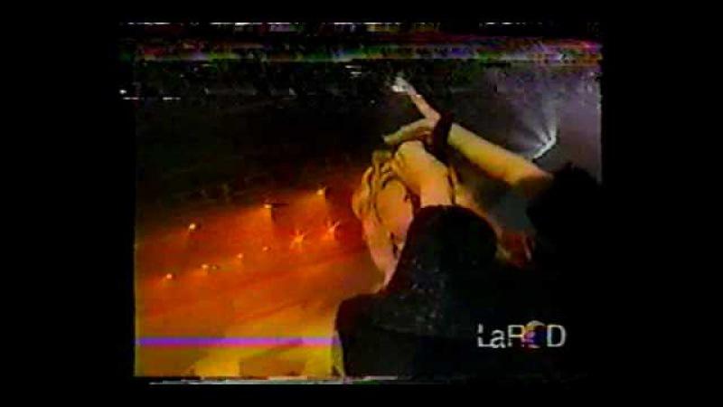 Ace of Base - Happy Nation (Ritmo de la Noche Argentina 1994)
