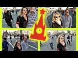 (1110) Америка. 3. КРАСНАЯ ПЛОЩАДЬ ПРЕВЫСИЛА ВСЕ ОЖИДАНИЯ ВИНСЕНТА!!! Natalya Falcone