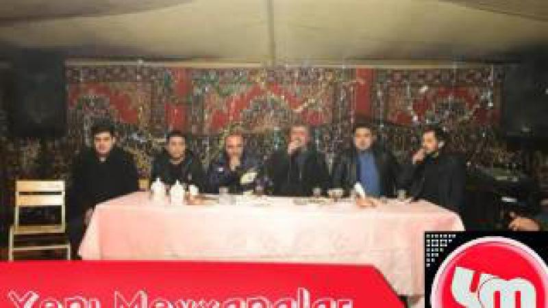 Qirgin Meyxana Corat 2017 - Gulaga, İntiqam, Balabey, Eliaqa Sumqayitli, Vahid Corat, Vusal Metin