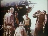 B-17 MEMPHIS BELLE.. 1943 ORIGINAL 8TH AIR FORCE MOVIE.