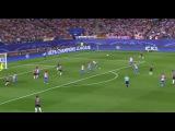 Атлетико Мадрид - Бавария Мюнхен 1-0 (28 сентября 2016 г, Лига чемпионов)