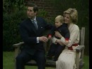 Prince Charles and Princess Diana with a young Prince William