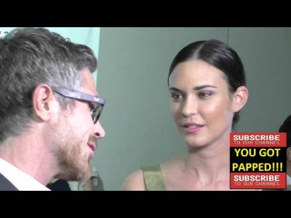 Dave Annable and Odette Annable at the LA Art Show And Los Angeles Fine Art Shows 2016 Opening Nigh