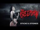 The Creepshow - Sticks Stones (official video)