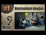 #1. РОК. Horrendum Anubis  Туры ноября IAMX, Oxxxymiron, Нейромонах Феофан  Ху из Music