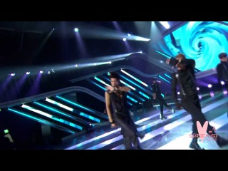 Kim Kyu Jong - Yesterday - Live Mix - Week 1 to 4 Closeup