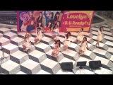 러블리즈(LOVELYZ) - Destiny(나의 지구) @170522 이케부쿠로 일본(Fancam/직캠)