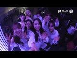 KCON 2017 JAPAN x M2 Ending Finale Self Lovelyz