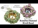 RounDuo Diamond Rivoli Bezel