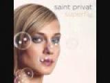 Saint Privat -  Mademoiselle