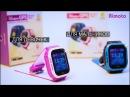Съемка рекламного ролика для детских часов Asamedia - производство видеороликов