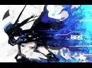 Black Rock Shooter 「AMV」– Black Blue