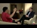 Roberto Cabrini entrevista Garotinho - Parte 1 - Conexão Repórter SBT