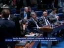Assista a íntegra do massacre de Sérgio Moro no Senado que a Globo escondeu de você
