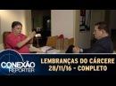 Roberto Cabrini entrevista Garotinho - Conexão Repórter SBT