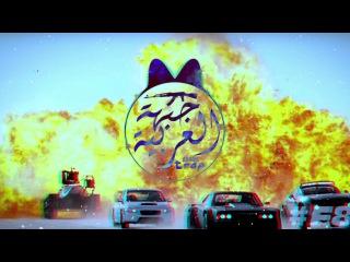 FAST AND FURIOUS 8 MIX 2017 l F8 l TRAP and BASS Car Music l V.F.M.style Prod