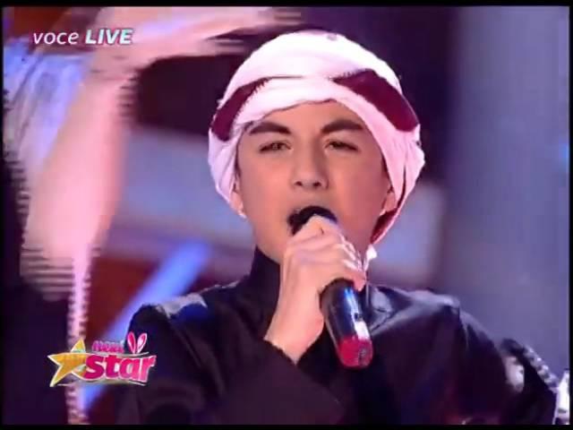 Hussain Al Jassmi - Boshret Kheir. Vezi interpretarea lui Omar, la ediţia specială de Paşte - N