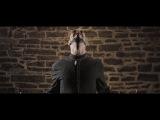 Aeternam - Damascus Gate Official Video Symphonic Death Metal