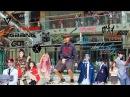 KPOP 2015 RANDOM DANCE CHALLENGE IN PUBLIC TWICE, BTS, EXO, SNSD, etc.