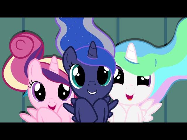 My Little Pony, Миссия Гармонии, Мультик игра Для Детей. детскийканал, мультикигра, pony...