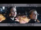 Katniss Everdeen  Yellow flicker beat