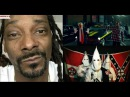 Snoop Dogg A Target Of Racial Attacks On Twitter, Warned Over 'Trump Clown' Video