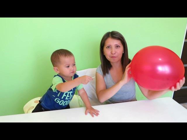 Сюрприз с шариками. Киндер-Kinder Surprise,машинка и многое другое