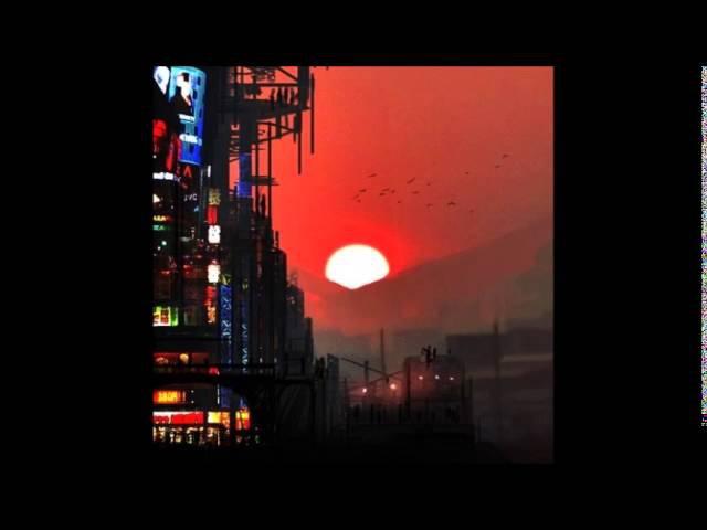 Lorn - Sega Sunset (Extended)