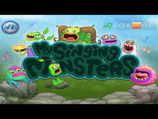 Offficial My Singing Monsters Teaser Trailer