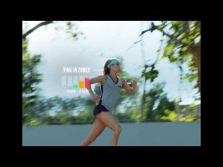 Meet Moov HR™ –The First Intense Heart Rate Workout Coach