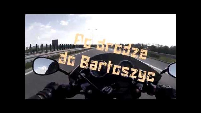 Po drodze do Bartoszyc Part 1 17 09 16