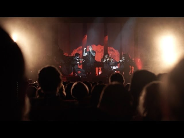 Schokk, Шура Кузнецова, Никола Мельников, Марина Кацуба - Концерт Из тишины
