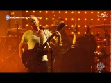 Kings of Leon - The Bucket (Live @ Lollapalooza 2014)
