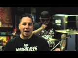 P.O.D. talk about The Awakening track by track (@pod)