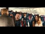 Отрывок из фильма Дикие истории    Встреча знакомых Пастернака в самолете  1ая н