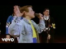 New Kids On The Block - Please Don't Go Girl (Official Music Video)