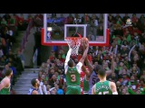 Dwyane Wade Injury Grizzlies vs Bulls March 15, 2017