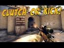 CS:GO - Clutch or Kick! 71