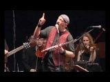 Ian Anderson  Jethro Tull  - Bouree (2005)