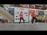 Танецы Хип - Хоп от 5 лет гр. Restart , школа танцев для детей,lemon, Ухта