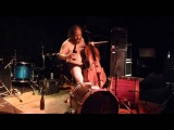 Mr Marcaille -  Covers Napalm Death, S.O.D. &amp Nuclear Assault - 15.6.2013 - Stuttgart