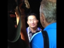 Hawaii News Now - Live from SOTB7 with the cast of Hawaii Five 0