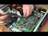 Texremont | Ремонт домашнего кинотеатра BBK 940S, проблема со звуком - 01|ХХ