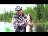 18+ ЛОМОВОЙ - Сказка о Рыбаке и РыбкАХ (осторожно, мат)