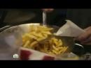 Что стало с человеком, который ел одну картошку (6 sec)