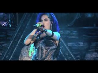 Arch Enemy - Nemesis (Live at Wacken) (2016)