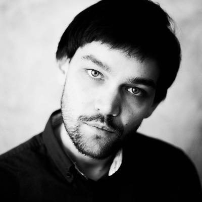 Дмитрий Калупин
