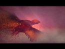 Трансформация от динозавров к птицам