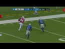 2010 New England Patriots vs. Detroit Lions Highlights