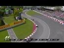 F1 2012. Гран-при Канады. Гонка